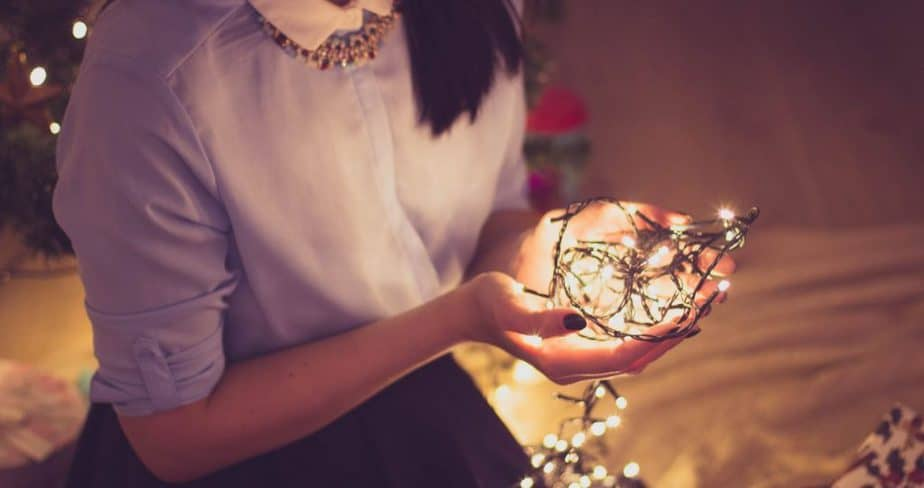 The Myth of the Holiday Blues