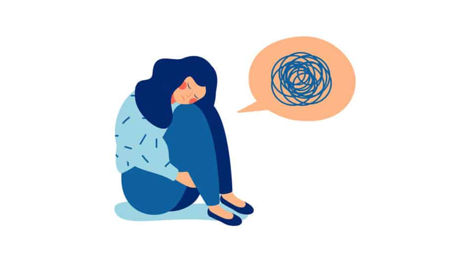 How to manage Anxiety?